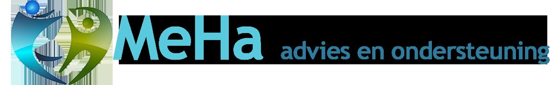 MeHa advies en ondersteuning Logo